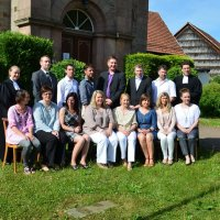 2015 Silberne Konfirmation